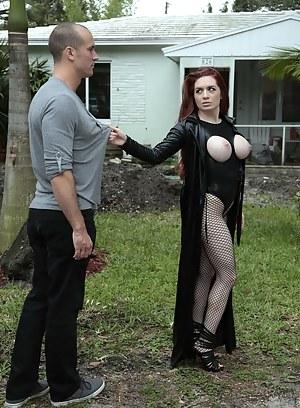 Free Mature Mistress Porn Pictures
