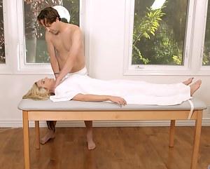 Free Mature Massage Porn Pictures